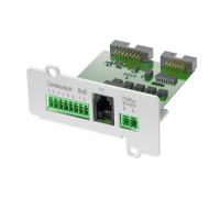 Плата расширения интерфейсов IC-Modbus/ Dry Contacts