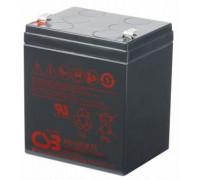 Аккумуляторная батарея CSB HR 1221W F2