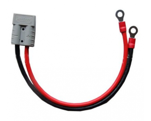 Батарейный кабель Штиль TD50A-T-1-2x6