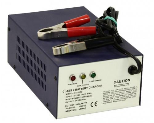 Зарядное устройство  LC-2152 12A