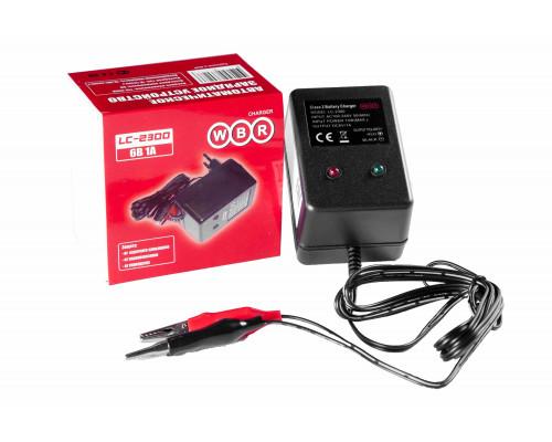 Зарядное устройство WBR LC-2300 1A