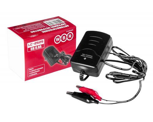 Зарядное устройство WBR LC-2525 0.8A
