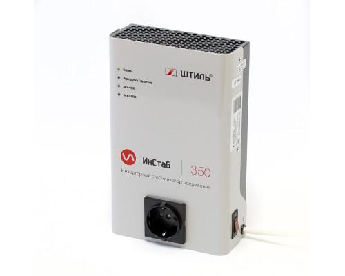 Стабилизатор инверторный «ИнСтаб» 350 ВА (настенное исполнение)