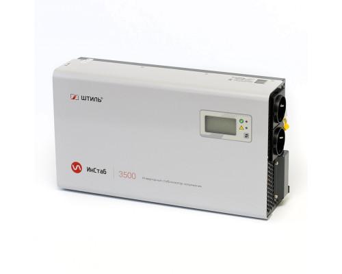 Стабилизатор инверторный «ИнСтаб» 3500 ВА (настенное/настольное исполнение)