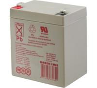 Аккумуляторная батарея WBR HR 1221W F2